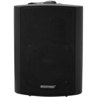 OMNITRONIC WPS-5S PA Wall Speaker #5