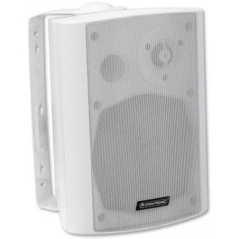 OMNITRONIC WPS-5W PA Wall Speaker