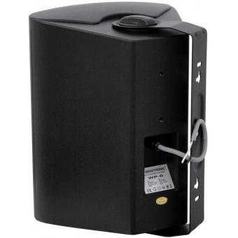 OMNITRONIC WP-6S PA Wall Speaker #3