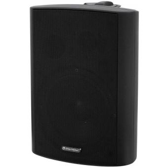 OMNITRONIC WPS-6S PA Wall Speaker #2
