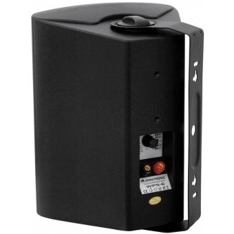 OMNITRONIC WPS-6S PA Wall Speaker #3