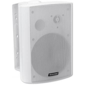 OMNITRONIC WPS-6W PA Wall Speaker