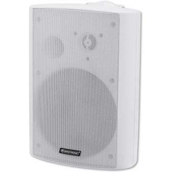 OMNITRONIC WPS-6W PA Wall Speaker #2