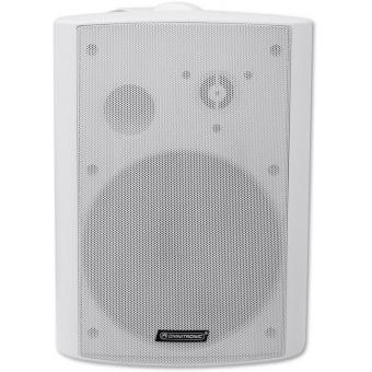 OMNITRONIC WPS-6W PA Wall Speaker #5