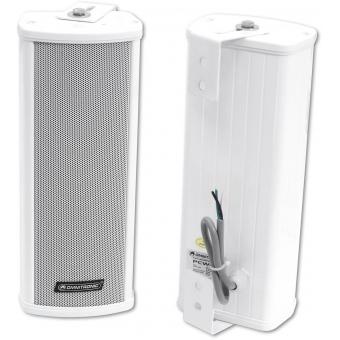 OMNITRONIC PCW-10 Column Speaker IP44