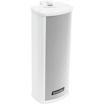 OMNITRONIC PCW-10 Column Speaker IP44 #2