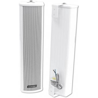 OMNITRONIC PCW-20 Column Speaker IP44