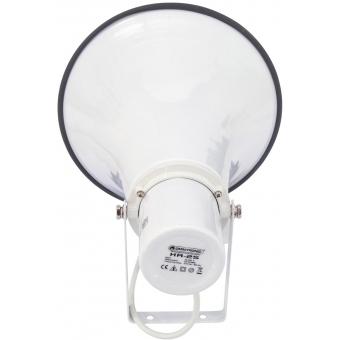 OMNITRONIC HR-15 PA Horn Speaker #3