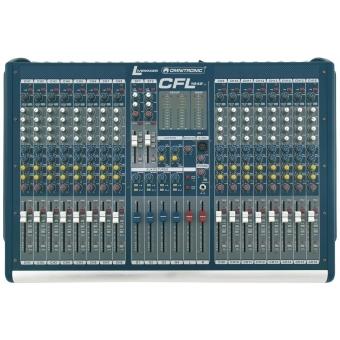 OMNITRONIC CFL-1642 Live Mixer #5