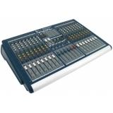 OMNITRONIC CFL-1642 Live Mixer