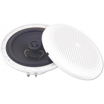 OMNITRONIC WF-6 Flush-Mount Speaker #2