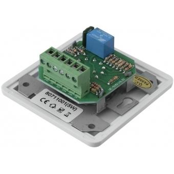 OMNITRONIC PA Volume Controller, 5 W mono wh #4