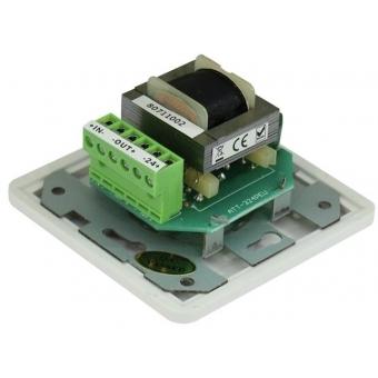 OMNITRONIC PA Volume Controller, 10 W mono wh #4