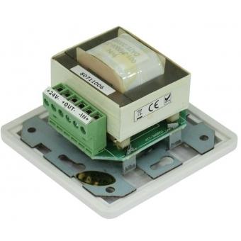 OMNITRONIC PA Volume Controller, 60 W mono wh #4