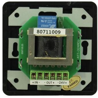 OMNITRONIC PA Volume Controller, 10 W mono bk #3