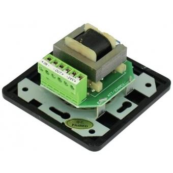 OMNITRONIC PA Volume Controller, 10 W mono bk #4