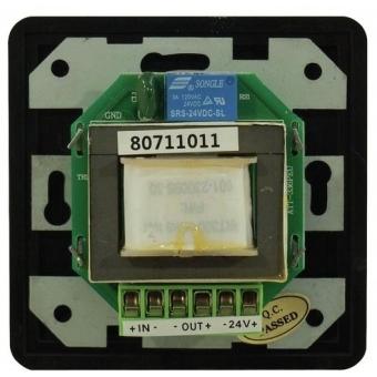 OMNITRONIC PA Volume Controller, 30 W mono bk #3