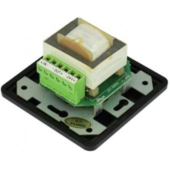 OMNITRONIC PA Volume Controller, 30 W mono bk #4