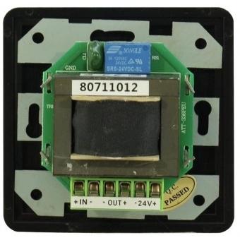 OMNITRONIC PA Volume Controller, 45 W mono bk #3