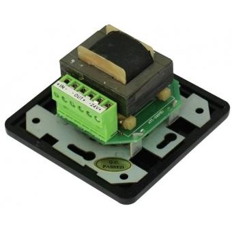 OMNITRONIC PA Volume Controller, 45 W mono bk #4