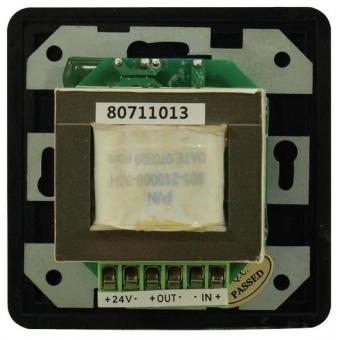 OMNITRONIC PA Volume Controller, 60 W mono bk #3