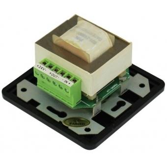 OMNITRONIC PA Volume Controller, 60 W mono bk #4
