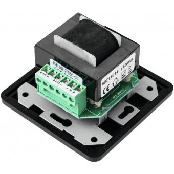 OMNITRONIC PA Volume Controller 120 W mono bk #4
