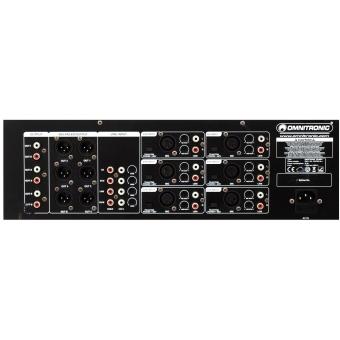 OMNITRONIC MZD-860 Matrix Zone Distributor #6