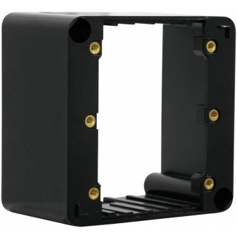 OMNITRONIC PA-Surface Housing black