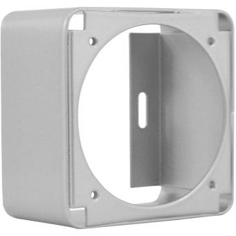 OMNITRONIC PA-Surface Housing silver
