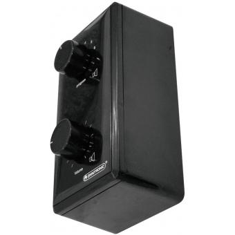 OMNITRONIC PA-Combo Surface Housing black #2