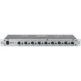 OMNITRONIC MLM-81 Microphone/Line Mixer