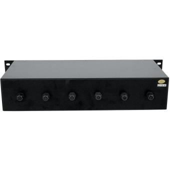 OMNITRONIC PA 6-Zone Stereo Vol-Cont45W bk #3