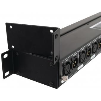 OMNITRONIC TS-8 Isolator/Splitter #4