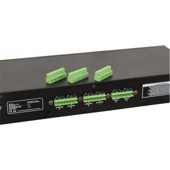 OMNITRONIC ELA 2/4S-Zone Volume Controller 100W #6