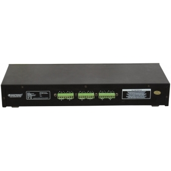 OMNITRONIC ELA 2/4S-Zone Volume Controller 100W #7