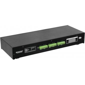OMNITRONIC ELA 2/4S-Zone Volume Controller 100W #8