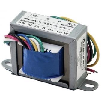OMNITRONIC ELA-T10 Transformer 10 W