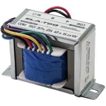 OMNITRONIC ELA-T75 Transformer 75 W