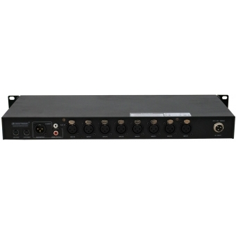 OMNITRONIC AM-801 Automatic Mixer #3