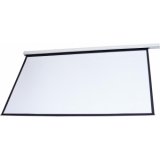 EUROLITE Motor Projection Screen 4:3,2,4x1,8m