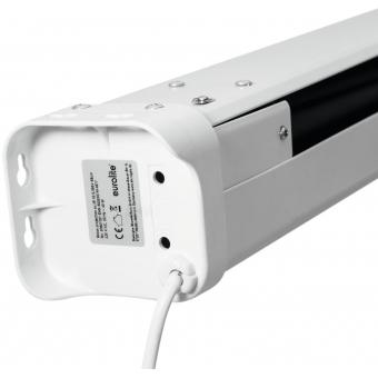 EUROLITE Motor Projection Scr.16:9 2400x1350mm #3