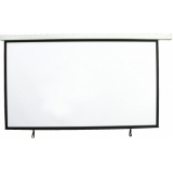 EUROLITE Motor Projection Sc.IR 16:9,240x135cm
