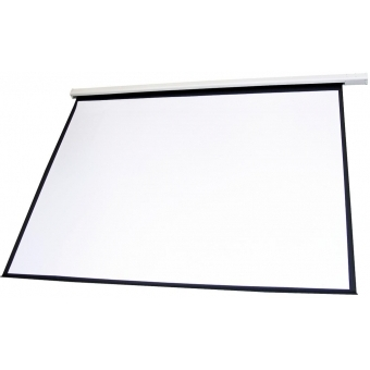 EUROLITE Motor Projection Sc.IR 16:9,300x168cm #10