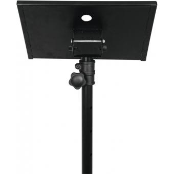 OMNITRONIC Plate for Beamers/Laptops 385x272mm #5