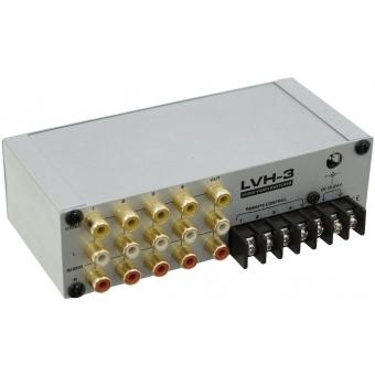 EUROLITE LVH-3 AV switch #2