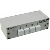 EUROLITE LVH-5 Automatic video switch