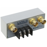 EUROLITE LVH-6 Automatic video switch
