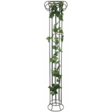 EUROPALMS Ivy garland, green, 350cm