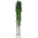 EUROPALMS Deluxe ivy tendril, grün, 160cm